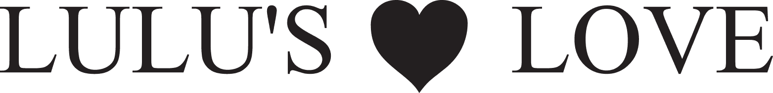 Lulu's Love Logo